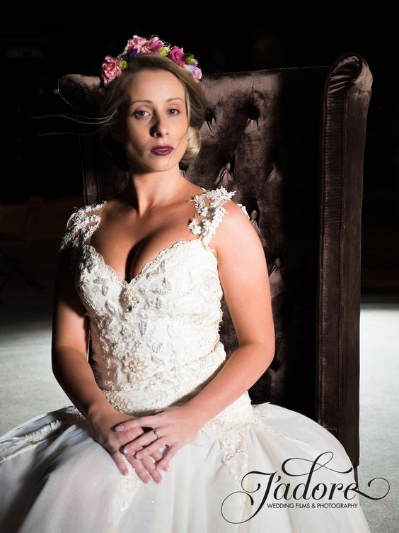 Brides Marketta Spring Event with House of Serendipity Gowns ...