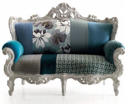 Image detail for -Most Beautiful Armchairs with Classic Style, Light Vintage Furniture ...