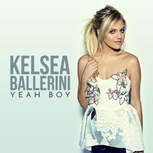 Kelsea Ballerini – Yeah Boy acapella