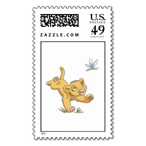 >>>Low Price Guarantee Disney Lion King Simba Postage Stamp Disney Lion King Simba Postage Stamp we are given they also recommend where is the best to buyShopping Disney Lion King Simba Postage Stamp lowest price Fast Shipping and save your money Now!!...Cleck See More >>> http://www.zazzle.com/disney_lion_king_simba_postage_stamp-172296255326057146?rf=238627982471231924&zbar=1&tc=terrest