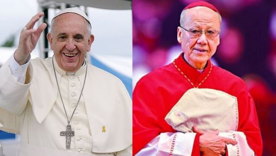 China willing to reach 'understanding' with Vatican over bishop appointments says HK ... https://t.co/3tvsCbuCI3 https://t.co/Sx6g2JZIYa
