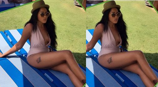 Welcome To Nollywood Gist: Nollywood sexy actress Rukky Sanda Smoking hot in ...