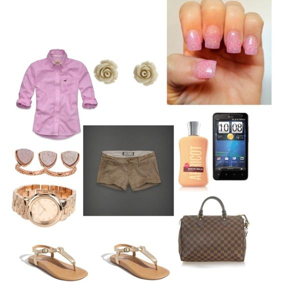 """""""Untitled #1387"""" by blahbhah on Polyvore"""