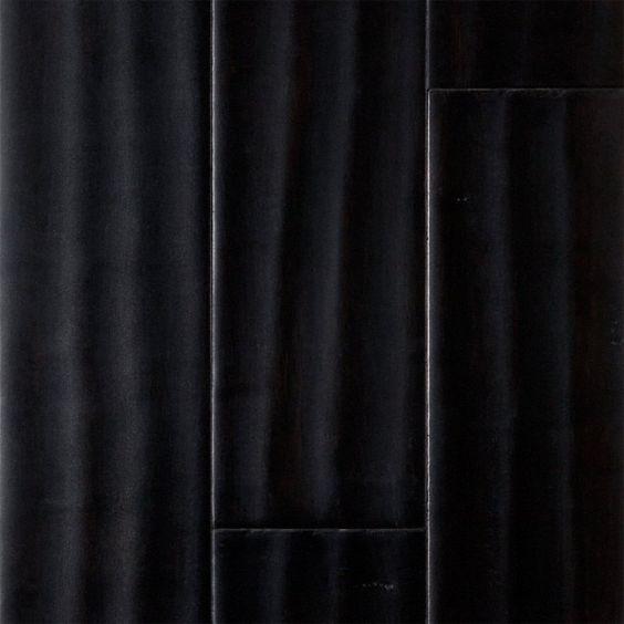 Black Mamba Bamboo Flooring for kitchen