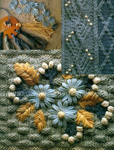 下田直子knitting factory - 白延利 - Picasa Web Albums