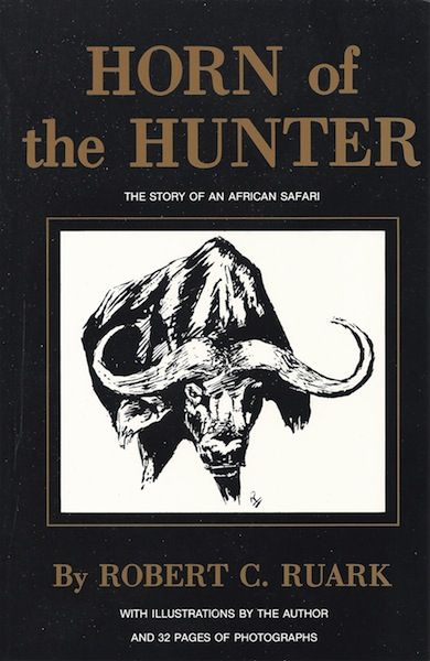 """Author's Note: """"This is a book about Africa in which I have tried to avoid most ot the foolishness, personal heroism and general exaggerations whlich usually attend works of this sort. It is a book important only to the writer and has no sociological significance whatsoever."""" - See more at: http://www.hillcountrybooks.com/si/55-1-33.html#sthash.HEs7XLPe.dpuf"""