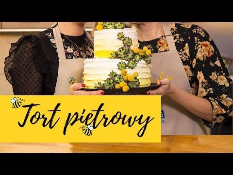 Tort Pietrowy Z Kremem Mango Chalwa I Ciastem Na Winie Slodka Kuchnia Pszczolek Youtube Mango Reusable Tote Bags