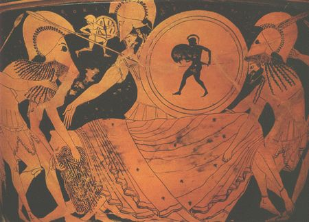 Use of the iliad by the movie troy essay - Homework Sample