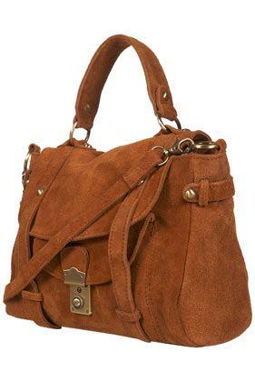 delicious satchel