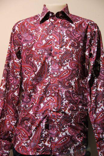 David Smith shirt