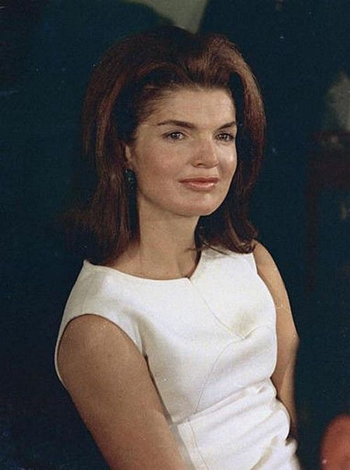 Os 7 mandamentos de Jackie Kennedy Onassis - The Jackie Kennedy Onassis Commandments