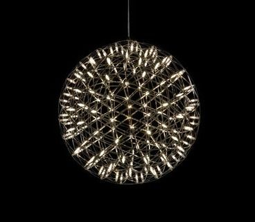 Replica Moooi Raimond Suspension Light - 43cm Lucretia $514 wayfair