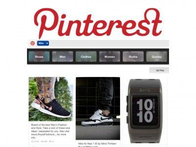 Neue Suchfilter bei #Pinterest  www.digitalnext.de/neue-suchfilter-bei-pinterest/