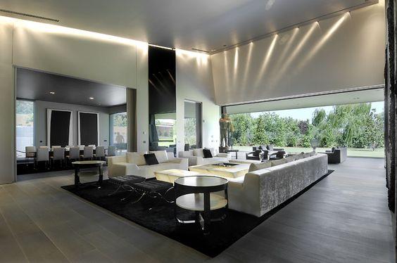 Concrete House II / A-cero | ArchDaily