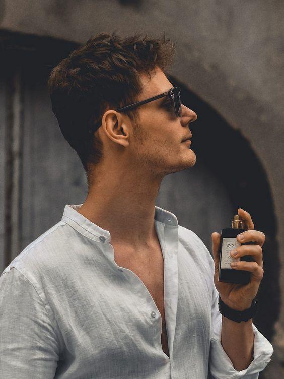 عطر مردانه-خانومی