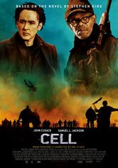 Cell is available on #DVDNetflix! Add to your queue, today! #NewReleases