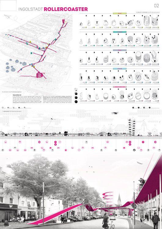 Pin By Franklin On Portfolio Architecture Graphics Architecture