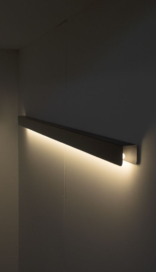 Wide diy friendly box sconces for indirect lighting would work wide diy friendly box sconces for indirect lighting would work better against a light colored wall for the home pinterest indirect lighting mozeypictures Gallery