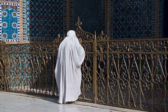 Afghanistan. Pavel Dobrovsky