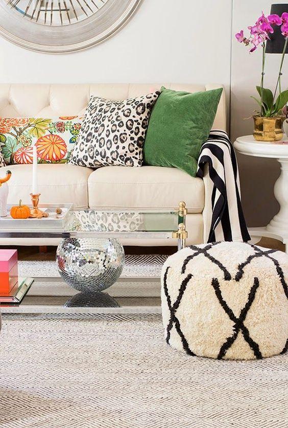 So verbessern Sie Ihr Wohnzimmerdekor #verbessern #wohnzimmerdekor