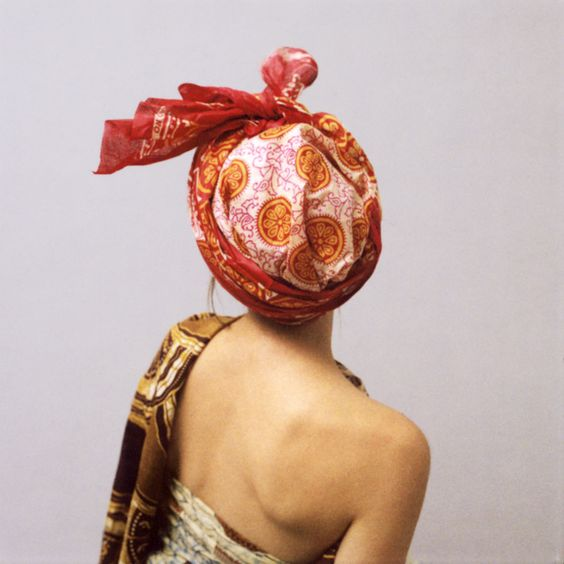 Laetitia Casta for Lab Magazine by photographer Jody Rogac.: Photographer Jody, Pattern Frenzy, Head Scarfs, Prints Patterns, Turban