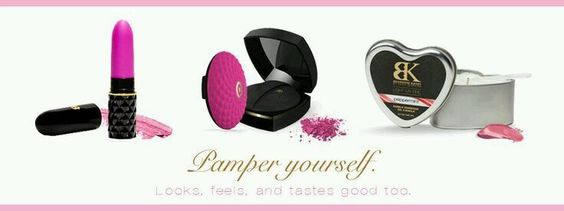Because you deserve it...Pamper yourself!!! www.bkparties.com/5409