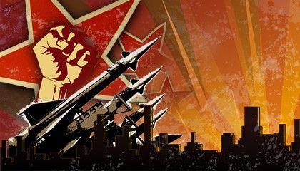 Are Cold War Politics Back?