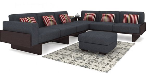 Cheap Sofas Pin by Deal Monitor on Shopping Pinterest Buy sofa online and India