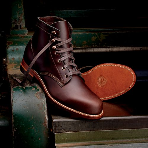 Wolverine 1000 Mile Boots.  I need a pair of these, maybe 2 or 3 pairs.