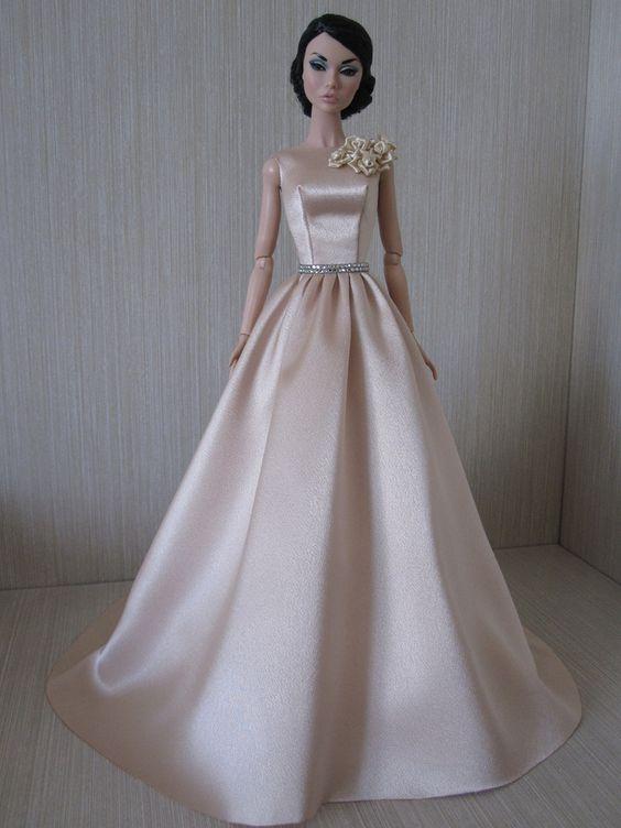Fashion Royalty Poppy Sea Breeze | by 2010chizhik
