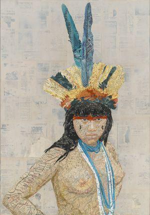 Amazonia, 2012