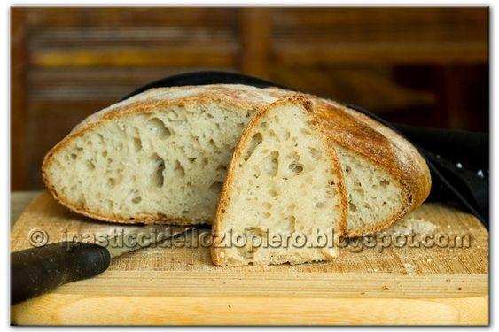 I Pasticci dello Ziopiero: C'è sempre una prima volta: pane con il LI.CO.LI.
