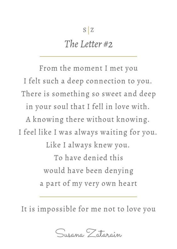 Almahak Alkaabi (almaha1997) on Pinterest - sample love letter