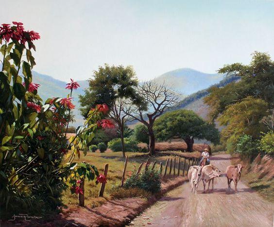 artista José Rosário