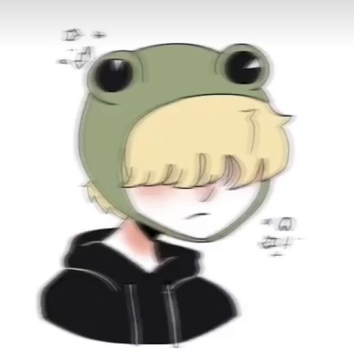 Frog Hat Pfp In 2021 Cute Icons Cute Friend Pictures Cute Profile Pictures