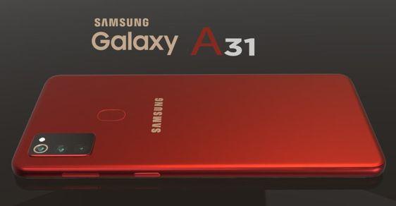 بررسی قیمت و خرید گوشی سامسونگ A31 Samsung Galaxy A3 Samsung Galaxy Galaxy