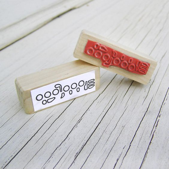 Flute Fingering Rubber Stamp     A great by MusicEducationTools, $8.99