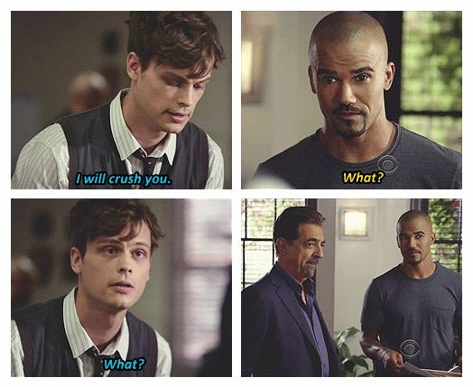 """http://igg.me/at/thebounceback/x/2890870 Shemar Moore's """"The Bounce Back"""" Campaign Criminal Minds"""