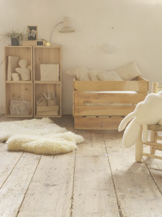 ambiance chambre b b deco children pinterest nature