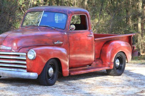 1950 Chevrolet Pickup Truck Patina1950 Chevy 3100 Slammed Hot Rod Patina C10 No Rat Rod Old 1950 S Tru Chevy Trucks For Sale Chevy Trucks Classic Chevy Trucks
