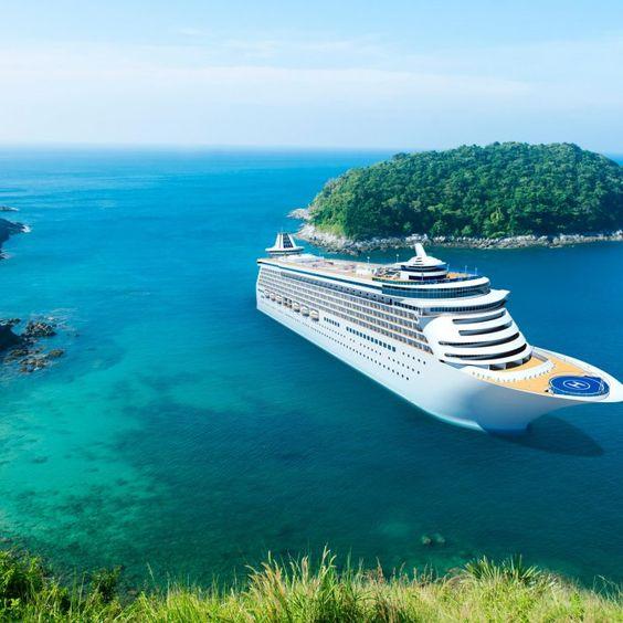 Entdecke Italien, Spanien, Malta und Frankreich bei einer luxuriösen Kreuzfahrt: 8 Tage mit Vollpension auf der MSC Splendida ab 329 € - Urlaubsheld | Dein Urlaubsheld