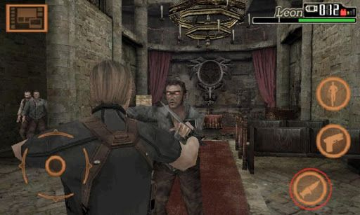 Resident Evil 5 Android Mobile Apk Download Resident Evil Best
