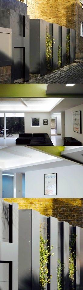 Murray Mews Residence
