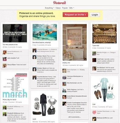 Pinterest: What's the role for businesses?: Copyright Complaint, Small Business, Concerns Socialmedia