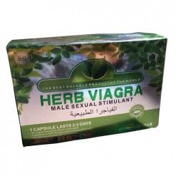 Herb viagra side effects
