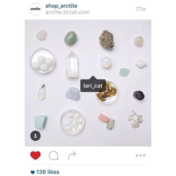 """Rikka & Kimiko on Instagram: """"We at Ailovefashion and the lovely @lari_cat have decided to team up- We are now *drumroll....* The newest promoters for @shop_arctite!  Her store specializes in quality handmade minimal jewelry. They're store is offered worldwide, and if you use the code: """"AILOVEARCTITE"""" on any purchase over $10, you get a 10% discount!!  I'm a sucker for discounts and the jewelry is just so beautiful!~ ✨>>> http://www.arctite.tictail.com"""