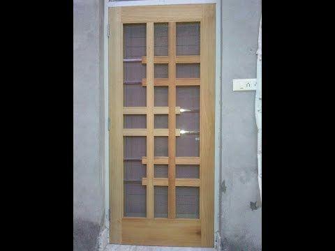 Top Sunmica And Jjali Ply Door Design 26 2018 By Wood