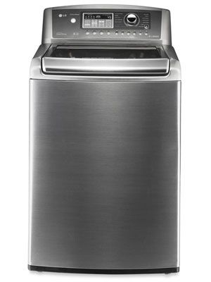 best washing machine for well water