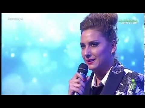 Marisol Bizcocho Popurrí Sevillanas Gala 18 Yo Soy Del Sur 3º Edición Youtube Sevillana Youtube Popurrí