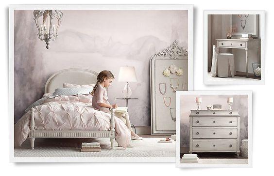Rooms | Restoration Hardware Baby & Child